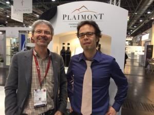 Im Gespräch mit dem Exportleiter der Vignerons Plaimont